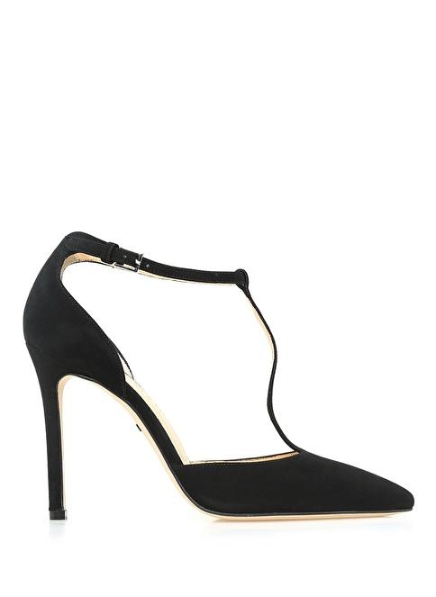 Beymen Collection topuklu ayakkabı Siyah